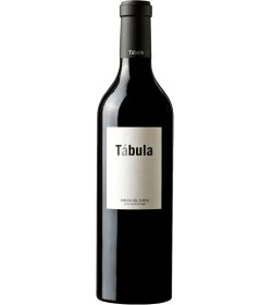 Vino Tinto Tábula 2015