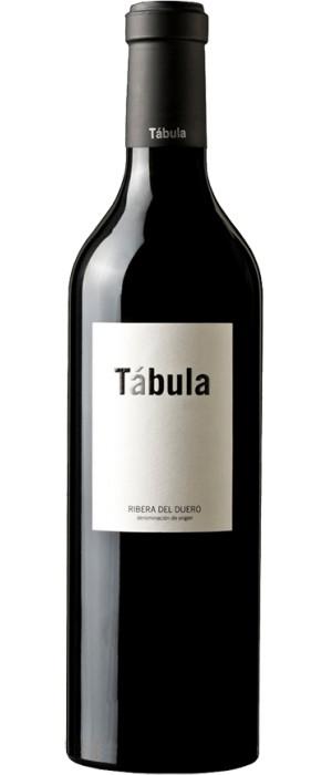 Vino Tinto Tábula 2016