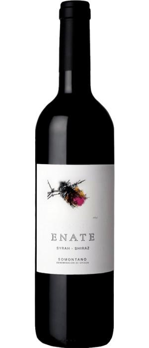 ENATE SYRAH - SHIRAZ 2007