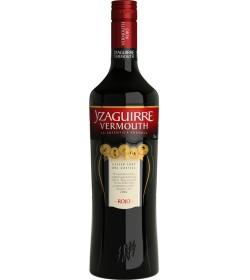 Vermouth Yzaguirre Rojo Clásico