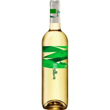 Vino Blanco Lagartijo Rueda Verdejo 2019