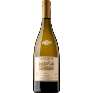 Vino Blanco Remelluri 2014