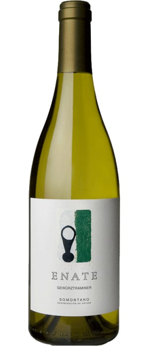 Vino Blanco Enate Gewürztraminer 2020