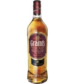 WILLIAM GRANT'S FAMILY RESERVE