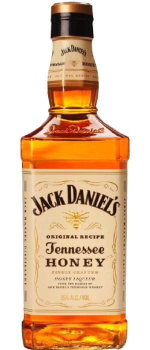 JACK DANIEL´S HONEY