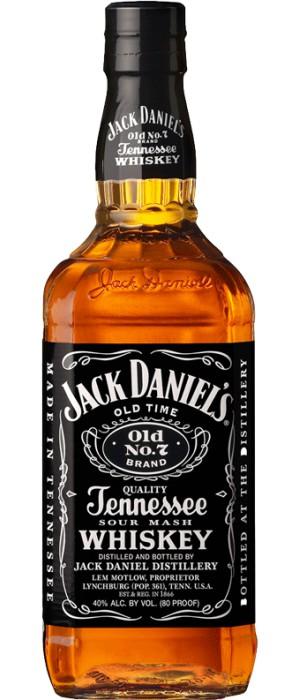 JACK DANIEL´S No.7
