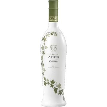Viñas de Anna blanc de blancs 2014