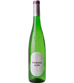 Vino Blanco Marina Alta 2017