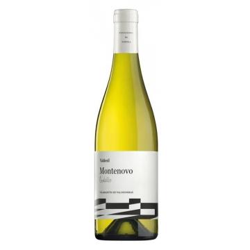 Vino Blanco Montenovo 2019