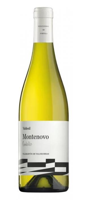 Vino Blanco Montenovo 2018