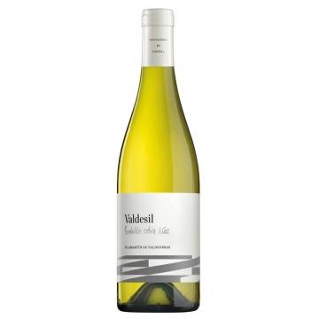Vino Blanco Valdesil Sobre Lías 2015