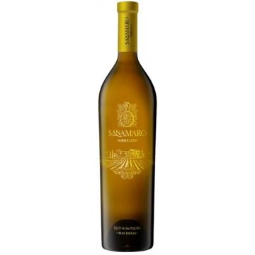 Vino Blanco Sanamaro 2016
