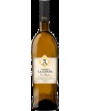 Vino Blanco La Gitana en Rama Manzanilla