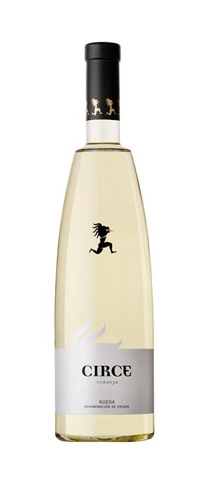 Vino Blanco Circe Verdejo 2018