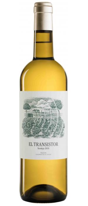 El Transistor 2017