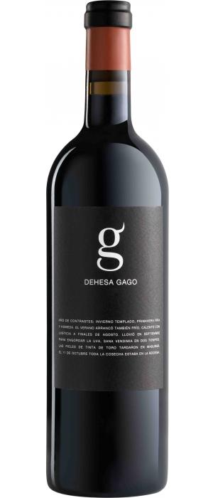 Dehesa Gago 2017