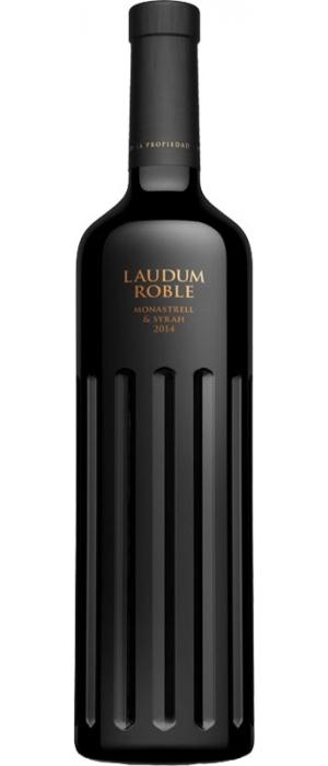 Laudum roble 2016