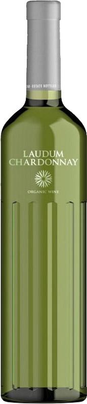 Laudum chardonnay ecológico