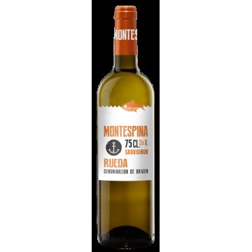 Vino Blanco Montespina Sauvignon Blanc 2018