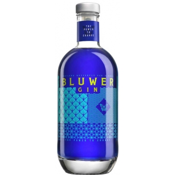 Ginebra Bluwer Gin