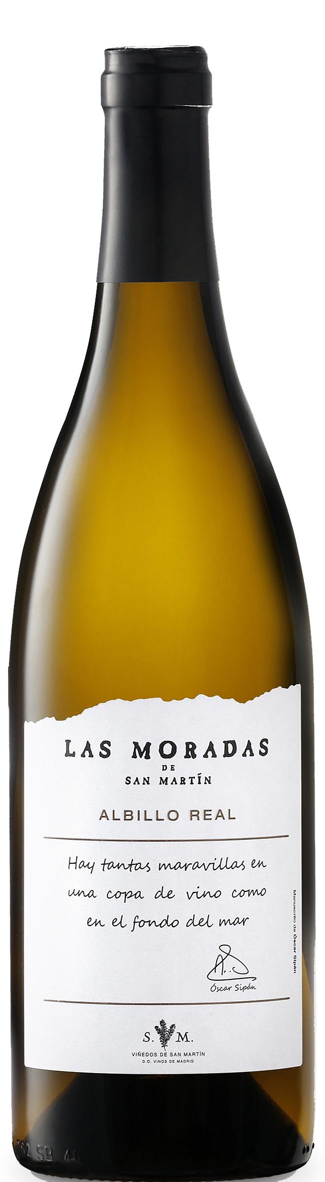 LAS MORADAS - ALBILLO REAL 2016
