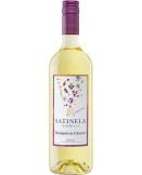Vino Blanco Semidulce Satinela 2020