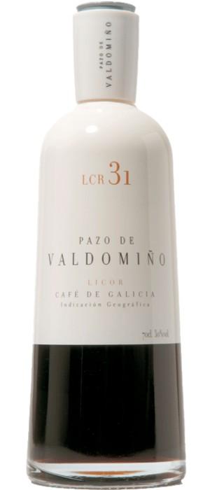 Licor de Café Valdomiño