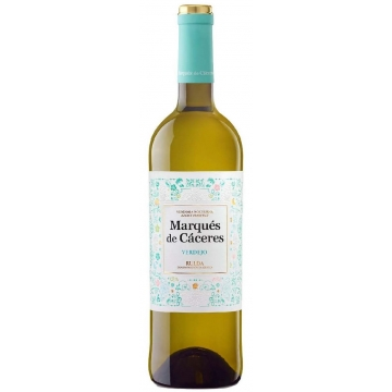 Vino Blanco Marqués de Cáceres Verdejo 2019