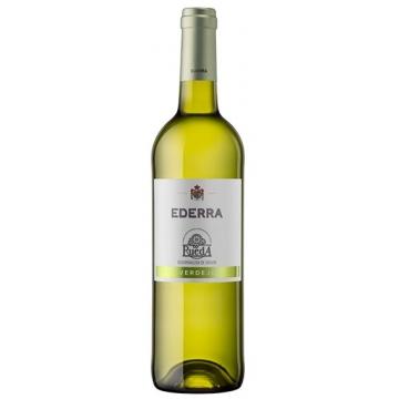 Vino Blanco Ederra Verdejo 2018