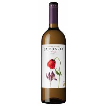 "Vinos del Paseante ""La Charla"" 2019"
