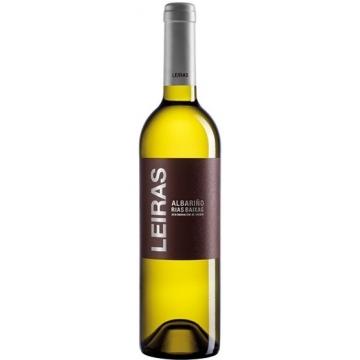 Vino Blanco Leiras 2019