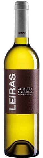 Leiras 2018 Albariño