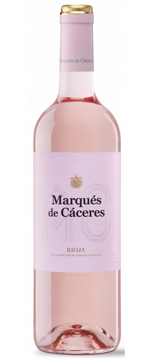 MARQUES CACERES WHITE 2014