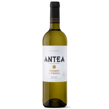 Vino Blanco Antea limited edition 2018