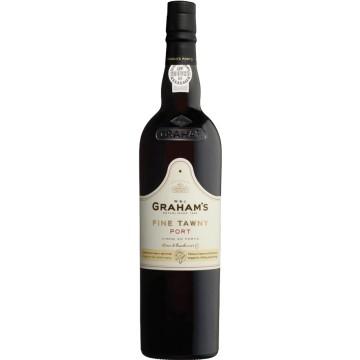 Vino Dulce Oporto Graham's Tawny