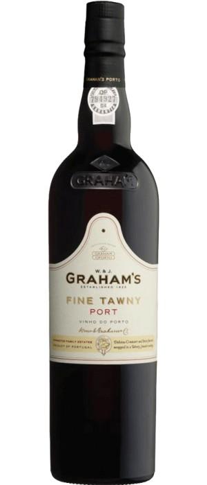 Oporto Graham's Tawny