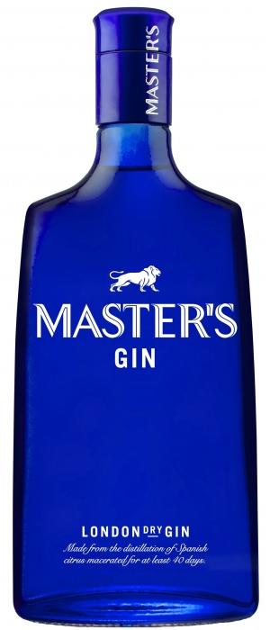 Ginebra Master's