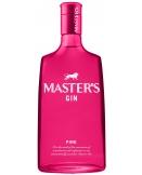 Ginebra Master's Pink
