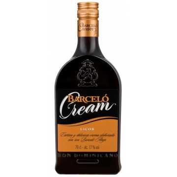 Cream Barceló