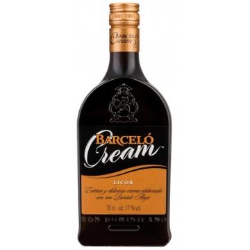 Cream Barceló