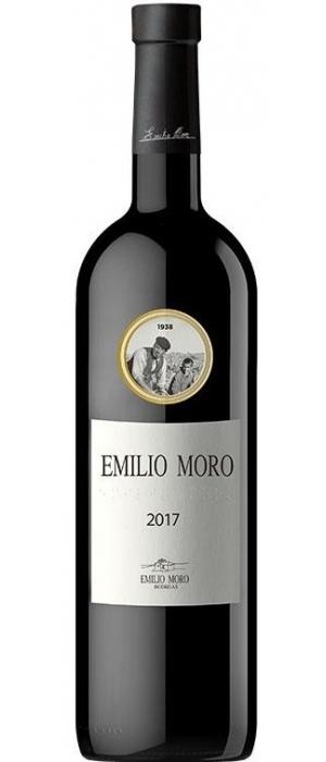 Vino Tinto Emilio Moro 2018