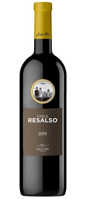 Vino Tinto Finca Resalso 2019