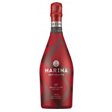 Vino Espumoso Marina Espumante Red