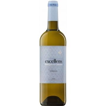 Vino Blanco Excellens Verdejo 2019