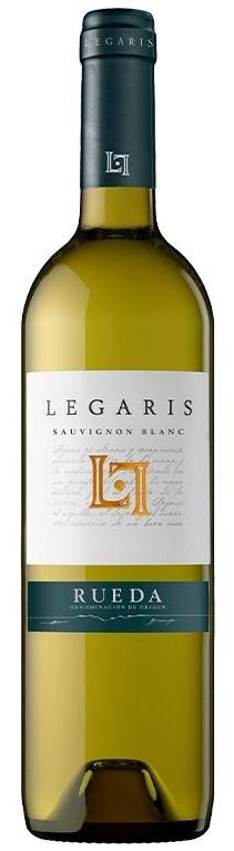 Vino Blanco Legaris Sauvignon Blanc 2019