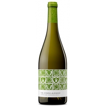 Vino Blanco Vol d'Ánima Raimat Ecológico 2020