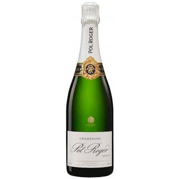 Champagne Pol Roger Réserve Brut